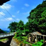 白糸の滝(糸島)ヤマメ釣りやそうめん流しの時期は?アクセス方法も
