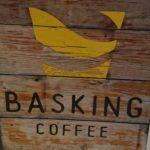バスキングコーヒーのメニューや駐車場は?美味しい理由を調査!